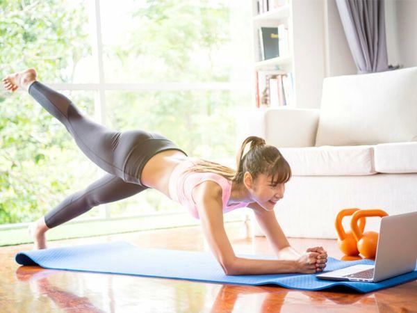 Warum Man Fruh Aufstehen Sollte Das Miracle Morning Prinzip Ubungen Fitness Zu Hause Fitness Routinen