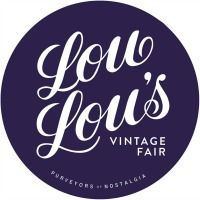 Winner of 'Best Vintage Fair' at the last 3 national awards, Lou Lou's returns to Cheltenham's Town Hall with our fab vintage fair.  Find 40 stalls of vintage fashion, homeware and collectables nestled in this stunning location. Relax in our gorgeous tea room, watch a live performance on the stage and even get pampered in the