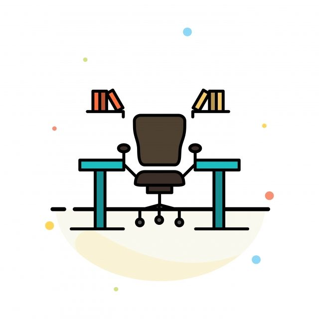 Table Business Chair Computer Desk Office Workplace Abstra Background Book Business Png And Vector With Transparent Background For Free Download In 2020 Office Computer Desk Computer Desk Furniture Computer Desk