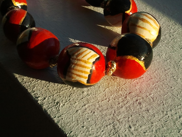 Ruxi (clay beads)