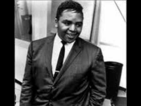 Can't Nobody Love You--Solomon Burke...   One of the sexiest songs of all time.