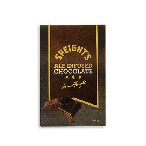 Speight's Chocolate Bar