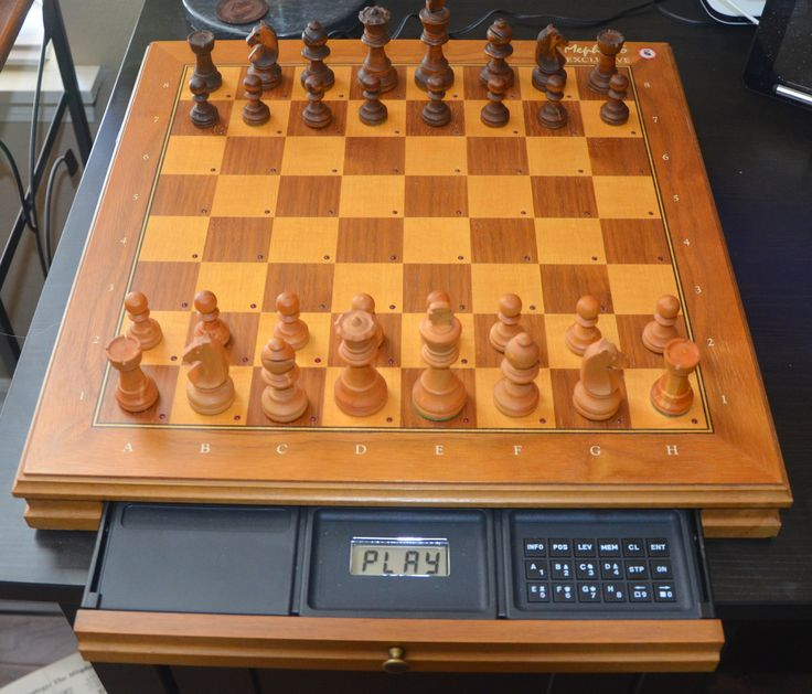 chess against computer game  free
