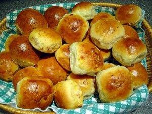 Recetas para Diabéticos y Celíacos Consejos Sanos: Receta de pan saborizado sin gluten para celíacos ...