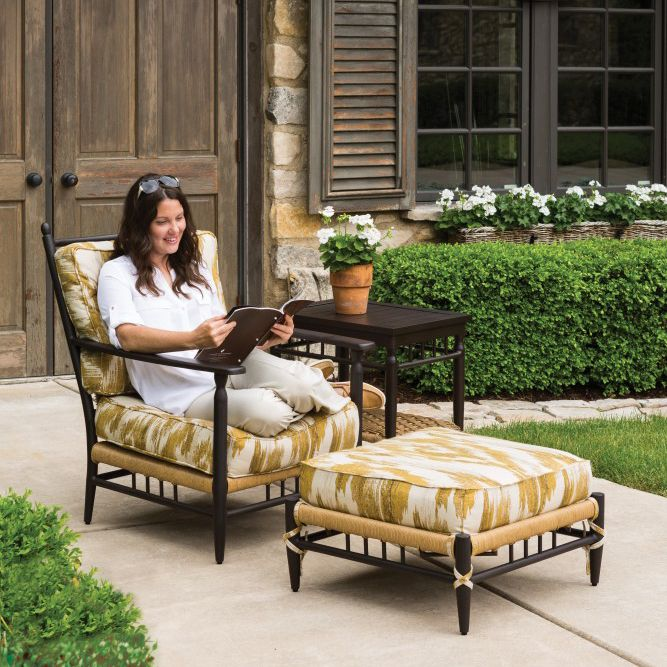 Low Country Outdoor Furniture Lloyd Flanders Diy Patio Furniture