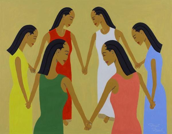 Horizontal Sisterhood – revisited | Sisterhood across continents