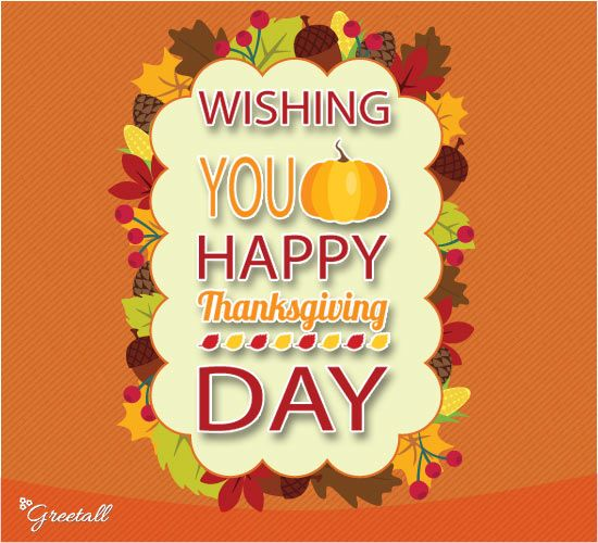 Schedule #Canadianthanksgiving wishes for your loved ones with this #ecard.