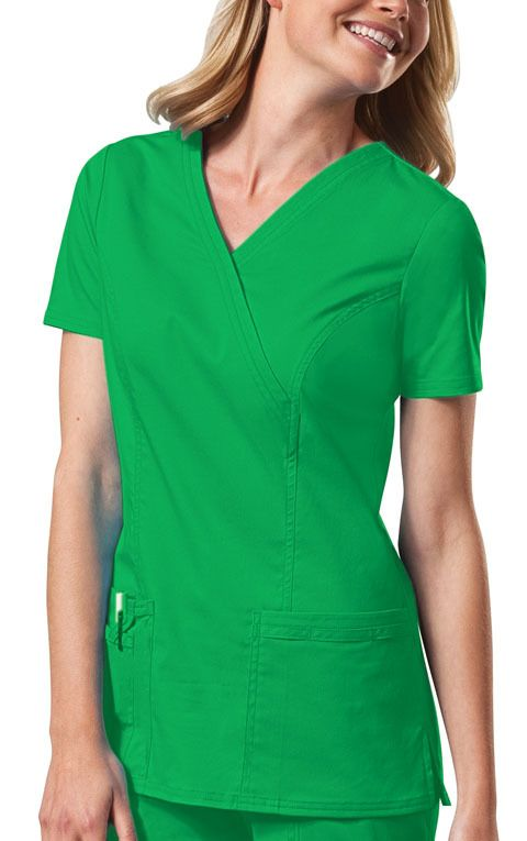 Cherokee Medical 4728 Filipina Cuello V Corte Princesa - BODEGA DE UNIFORMES DICKIES | CHEROKEE | IGUANAMED | HEART SOUL | CODE HAPPY | SLOGGERS | ANYWEAR