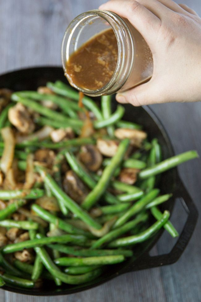 the best stir fry sauce (10 and other great stir fry recipes!)
