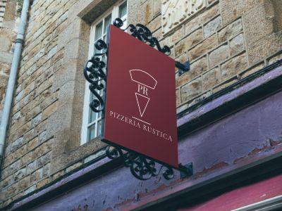 Pizzeria Rustica 1st Mockup