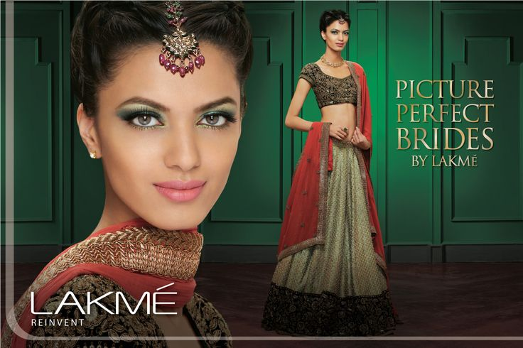 Bridal makeup packages lakme