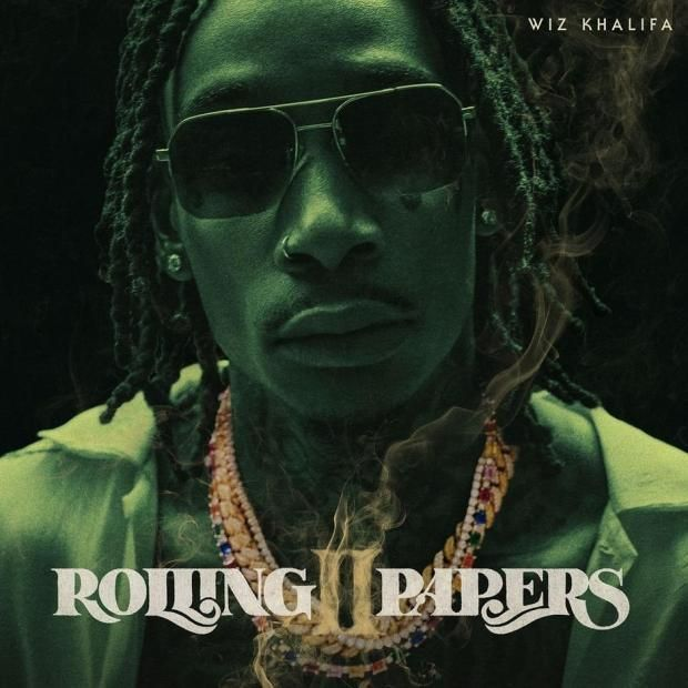 Download Mp3 Wiz Khalifa King In 2020 Rap Album Covers Wiz Khalifa The Wiz