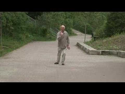 ▶ tai chi walk: one - YouTube