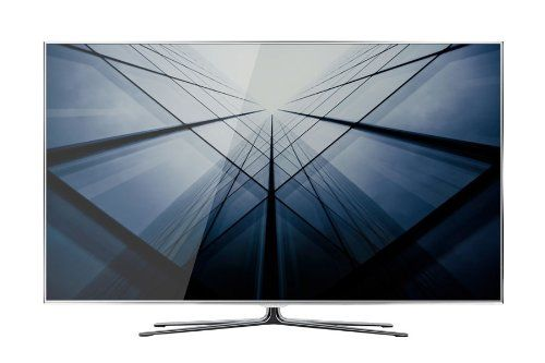 "UE46D8000 46"" 3D LED Television 1080p Full HD Freeview HD freesat HD Reviews - http://www.cheaptohome.co.uk/ue46d8000-46-3d-led-television-1080p-full-hd-freeview-hd-freesat-hd-reviews/  UE46D8000 46″ 3D LED Television 1080p Full HD Freeview HD freesat HD Short Description Samsung UE46D8000 46″ 3D LED SMART TV (SPECIAL EDITION Chrome surround frame/ Illuminated Samsung Logo) Premium high-end Samsung Television RRP: £1899.00 Included in the Box 1X remote control ("