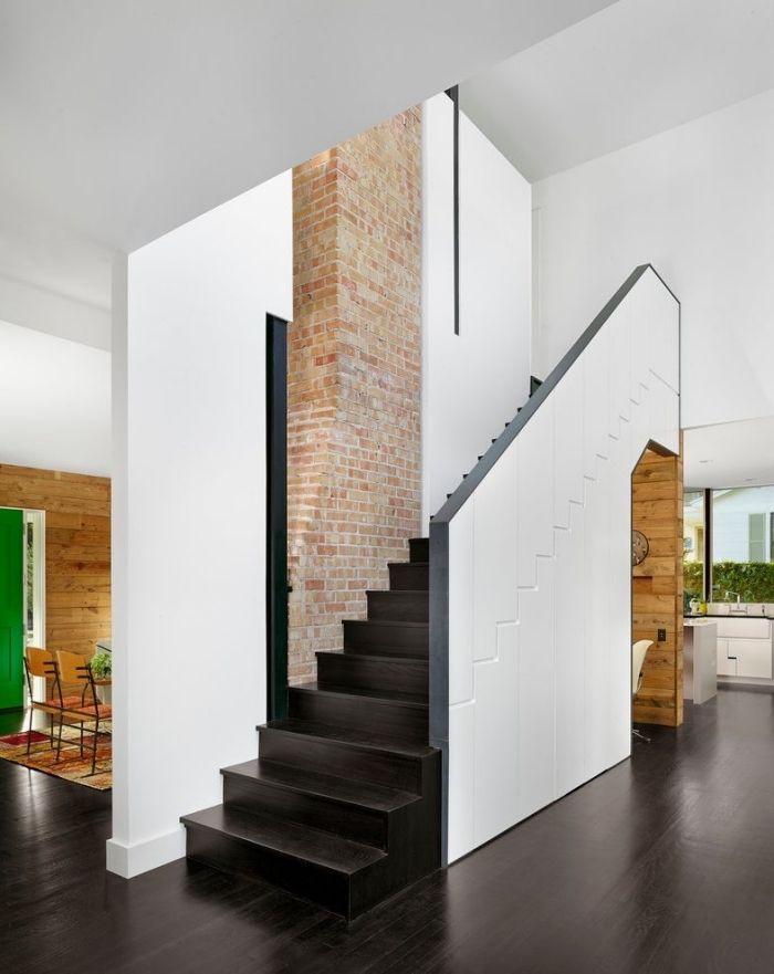 16 best ปูนเปลือยขัดมัน images on Pinterest Home ideas, Loft and - porte de placard sous escalier