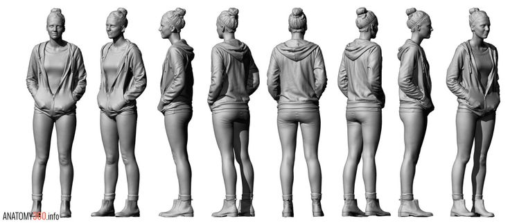 http://anatomy360.tumblr.com/post/121351315380/clothed-female-reference