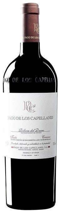 Pago de los Capellanes Crianza 2015 por sólo 18,50 € en nuestra tienda En Copa de Balón:    https://www.encopadebalon.com/es/ribera-del-duero/1915-pago-de-los-capellanes-crianza-2015    Pago de los Capellanes Crianza 2015es un tinto goloso y amplio. Ha sido elegido entre los 100 mejores vinos del mundo según la revista Wine&Spirits.  Pago de los Capellanes es un proyecto familiar de viticultores y elaboradores llevado a cabo con el fin de expresar e interpretar cada parcela mediante vinos…