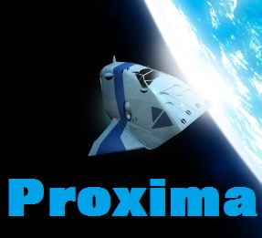 Today we celebrate two years in space  On the first of May two years ago we launched Project Poximathe world's first internet based space mission. Project Proxima is a hypothetical light-speed space mission to the Proxima Centauri star system. The aim is to create a teaching tool that helps explain the vastness of interstellar space (it's big). Today Proxima has traveled nearly 19 trillion km - that's about 47% of the today distance.  A lot has happened in the time since launch: perhaps most…