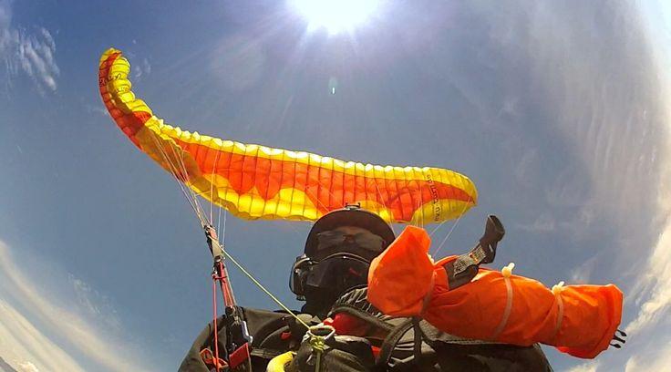 SIV Samosir Island: Back Fly