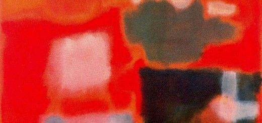 Виллем Де Кунинг. Картины. Художники Ротко и Поллок. Биографии и картины