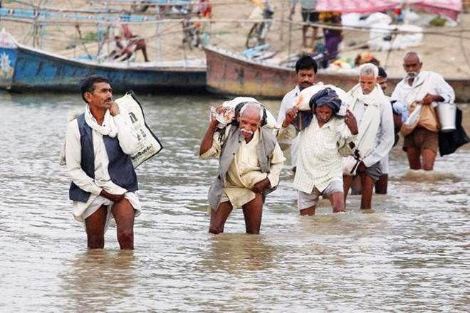 Demarcate Ganga Flood Plains From Gomukh To Roorkee: NGT - http://thehawk.in/news/demarcate-ganga-flood-plains-from-gomukh-to-roorkee-ngt/