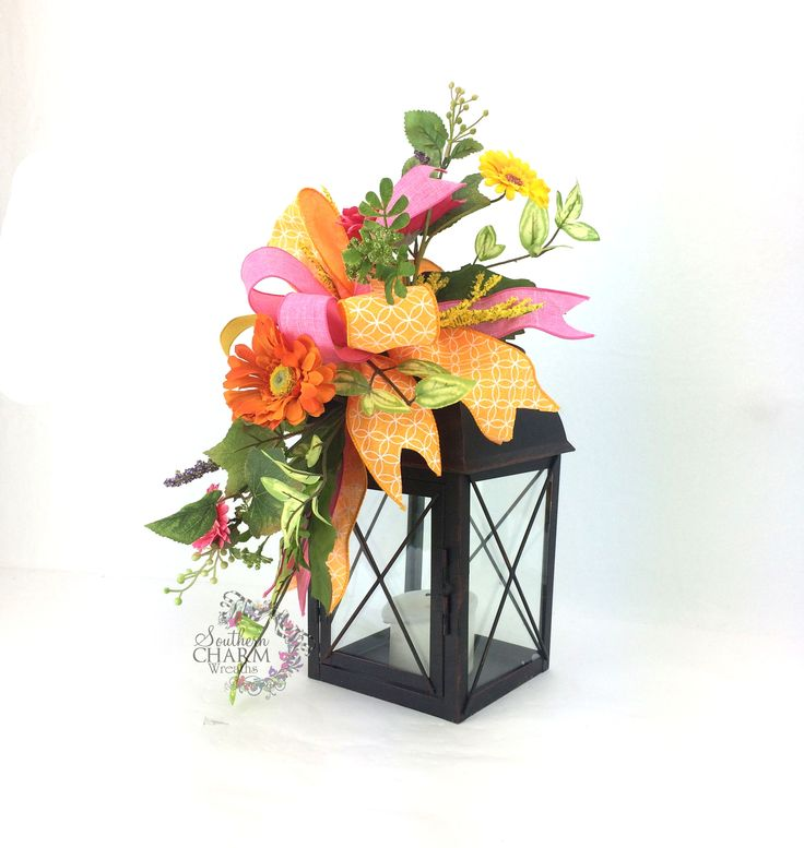 Best images about lanterns lantern swags on pinterest