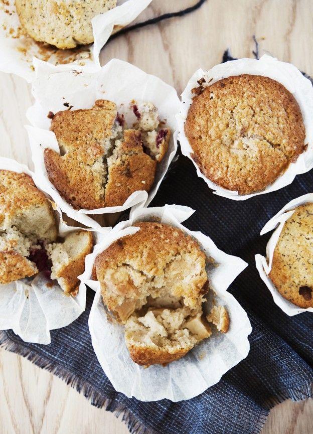 leckere muffinrezepte