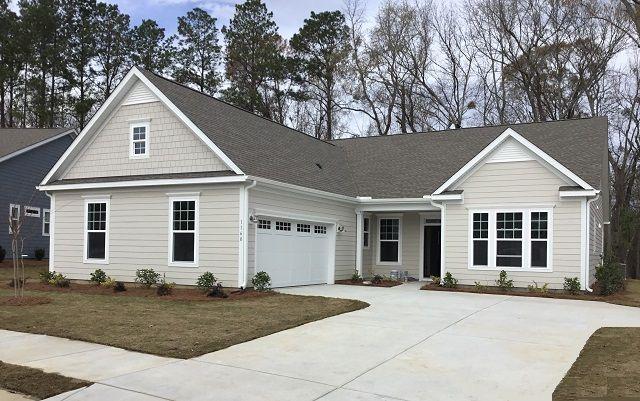 1160 Old Field Dr 454 530 Specs 3 Br 3 5 Ba 2570 Sf Neighborhood Cresswind Charleston Builder Kolter Hom In 2020 Resort Style Pool Ranch Style Homes Old Fields