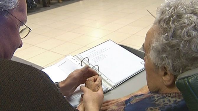 Meer ondersteuning voor mantelzorgers dementerenden
