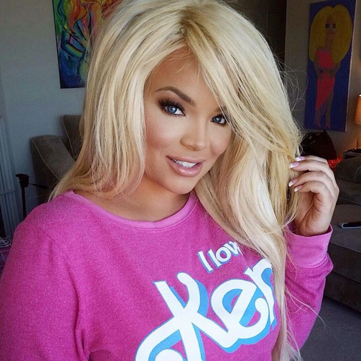 Beautiful, Trisha Paytas, youtuber