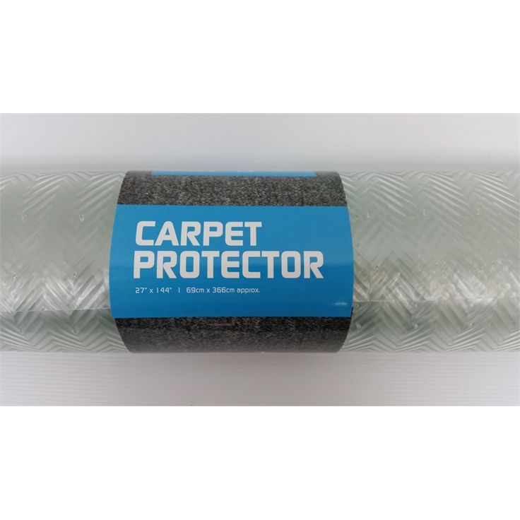Find Prestige Carpet Protector 690x3660mm Clear at Bunnings Warehouse. Visit your local store for the widest range of paint & decorating products.