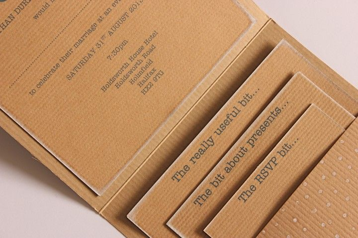 best 25 blank wedding invitations ideas on pinterest