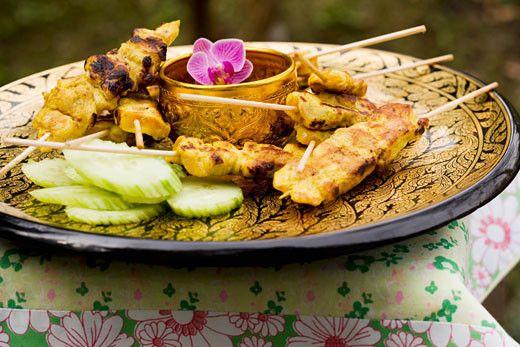 Соус для курицы - 6 вкусных вариантов