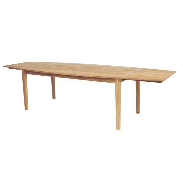 Eka spisebord 100×200/300 – Møblia Vestby   Møblia Halden