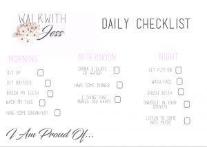 Best 25+ Daily checklist ideas on Pinterest