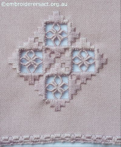 The Elegant Geometry of Hardanger