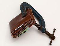 Medical Practices - stay away from debt!
