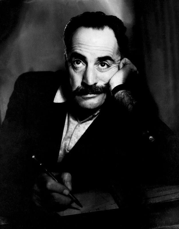 J. D. Salinger Truman Capote Ernest Hemingway Jack Kerouac Henry…: everyday_i_show