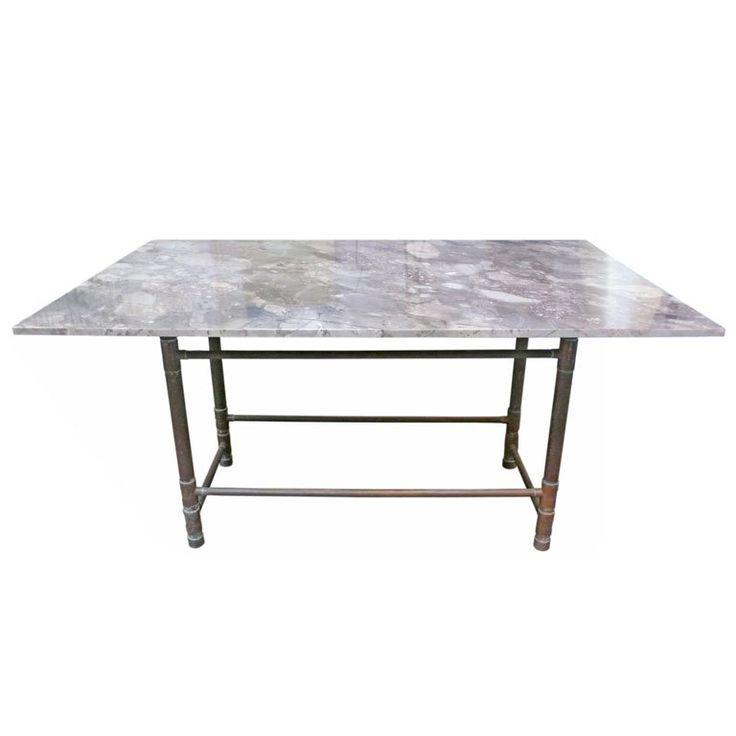 Kitchen Table Granite: Best 25+ Granite Dining Table Ideas On Pinterest