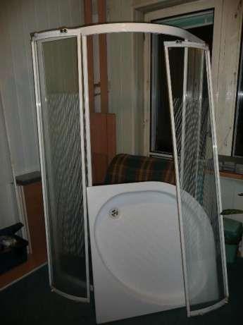 Oddam używaną kabinę prysznicową Wola - image 1