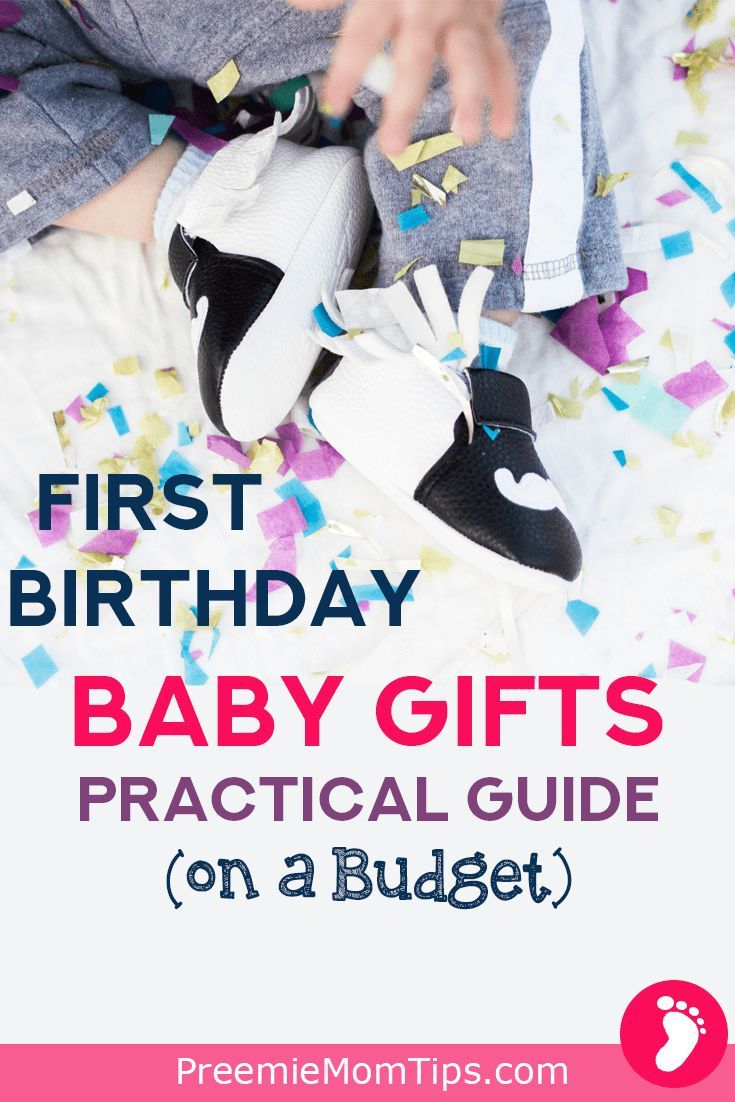 Planning Your Babys First Birthday On A Budget Take Look At My Top Gifts For Babies They Are Fun Educational Sturdy And Inexpensive
