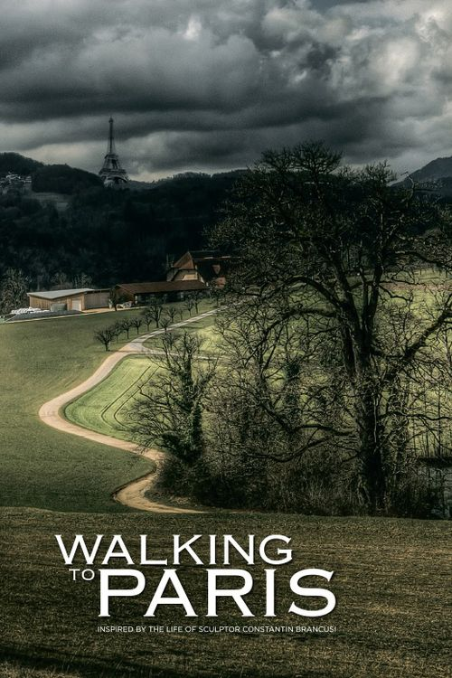 Walking to Paris (2017) Full Movie Streaming HD