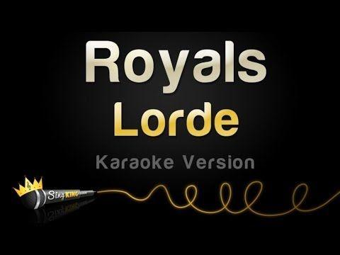 The 25+ best Lorde royals lyrics ideas on Pinterest   Royals ...