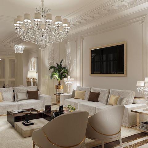 فلل واجهات أساس الديكور لطلبات التصميم 966506006668 Asasdecor ديكور مجالس اثاث تصم Luxury Interior Design Interior Design Studio Decor