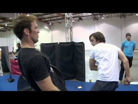 this one is totally AWESOME! // Marvel's Captain America: The Winter Soldier - Blu-ray Featurette 3 - YouTube