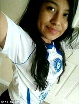 15 Year Old Girl Murdered By Unremorseful MS13 Satanic Gang Members In Satanic Ritual