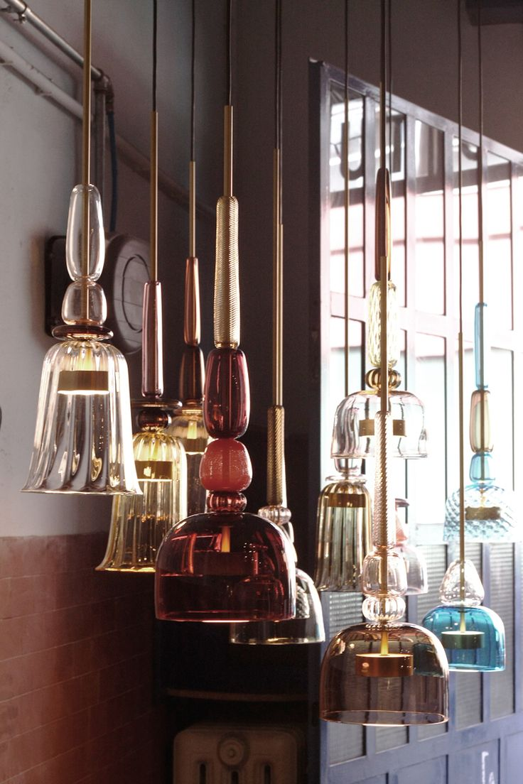 Flauti by Giopato&Coombes #design #giopatoandcoombes #light