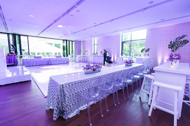 A recent bat mitzvah held at South Congress Hotel in Austin, TX