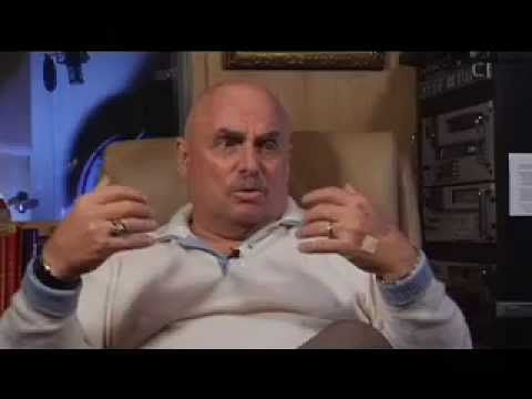 """Don LaFontaine: The Voice ...Seriously! """"The"""" voice of voice actors   August 26"""