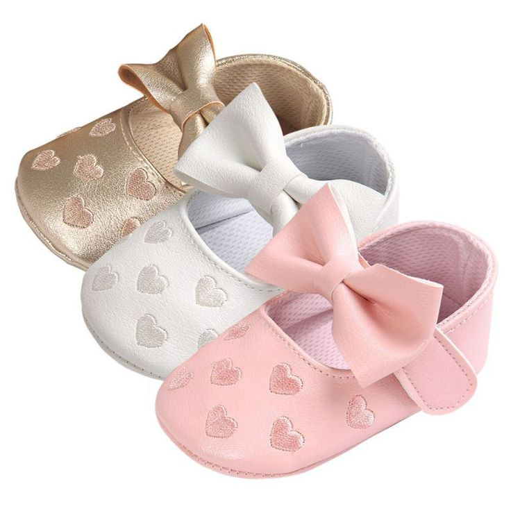Bebe PU Leather Baby Boy Girl Baby Moccasins Moccs Shoes Bow Fringe Soft Soled Non-slip Footwear Crib Shoes2